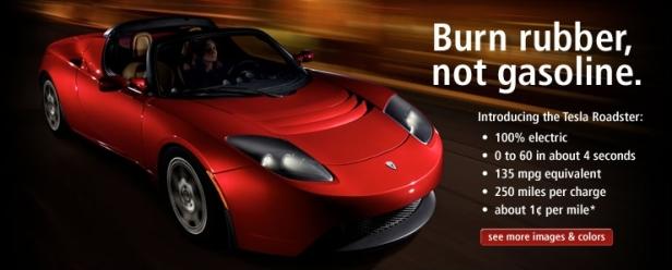 Incase You Aren't familiar With Tesla