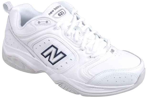 White New balance Sneaker