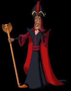 Former CEO Jafar