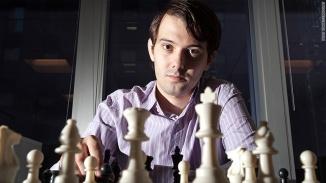 Shkreli Chess